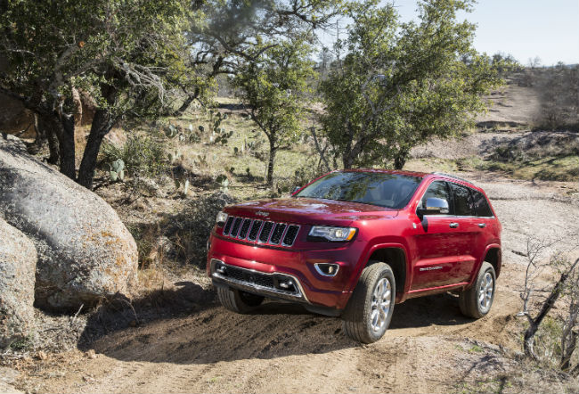 The new Jeep Grand Cherokee is better than ever
